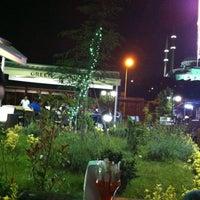 8/4/2012 tarihinde Ümit F.ziyaretçi tarafından Green Garden Cafe & Restaurant & Nargile'de çekilen fotoğraf