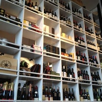 Photo taken at Sfäär Resto & Store by Kati S. on 4/28/2012