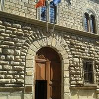 Photo taken at Tribunale Di Imola by Boris M. on 8/20/2012
