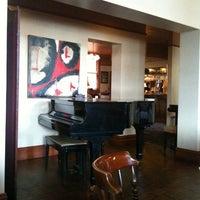 Photo taken at Seven Creek Hotel by Triz on 4/22/2012