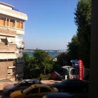 Photo taken at Caffé Nero by Melis B. on 8/26/2012