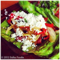 Photo taken at Urban Taco by Dallas Foodie (. on 8/16/2012
