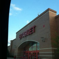 Photo taken at Target by Andrew B. on 6/17/2012