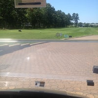 Photo taken at Blue Heron Pines Golf Club by Anthony F. on 8/16/2012