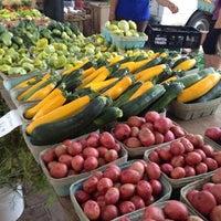 Photo taken at St. Paul Farmers' Market by Joella R. on 7/22/2012