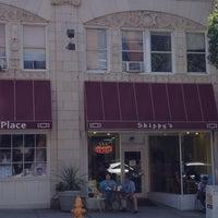 Photo taken at Skippy's by Cheryl on 8/25/2012