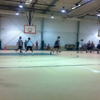 Photo taken at Land O' Lakes Recreation Center by Vernon W. on 7/7/2012