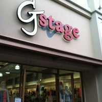 Photo taken at GStage by Kimberly L. on 7/28/2012
