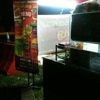 Photo taken at Jalan Perupok by Mohd S. on 9/3/2012