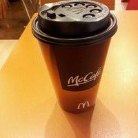 Photo taken at McDonald's / McCafé by John H. on 6/24/2012