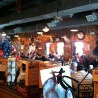 Photo taken at Harris County Smokehouse by Brad V. on 6/3/2012
