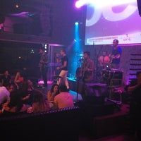 Photo taken at Barezzito Live by Jorge C. on 6/9/2012
