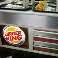 Photo taken at Burger King by Alex M. on 8/16/2012