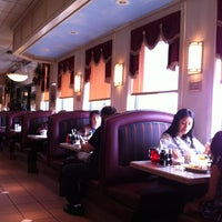 Photo taken at Edison Diner by Amira B. on 6/19/2012