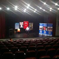 9/3/2012 tarihinde Hülya K.ziyaretçi tarafından Konak Kültürevi'de çekilen fotoğraf