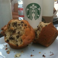 Photo taken at Starbucks by Ro R. on 5/5/2012