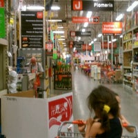 Photo taken at The Home Depot by Junior L. on 4/24/2012
