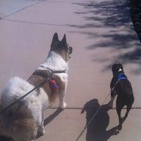 Photo taken at Nevada Trails Park by Devani LaRose on 5/14/2012