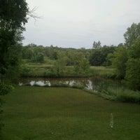 Photo taken at Elko, MN by Amanda M. on 6/16/2012
