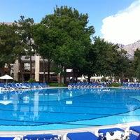 5/12/2012 tarihinde Natalya G.ziyaretçi tarafından Mirada Del Mar PoolBar'de çekilen fotoğraf