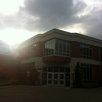 Photo taken at Campus Saint-Jean by Clinton C. on 7/18/2012