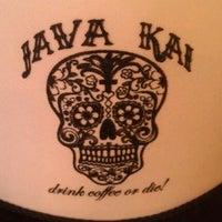 Das Foto wurde bei Java Kai von Kijah C. am 8/23/2012 aufgenommen