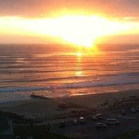 Photo taken at Radisson Blu Hotel, Port Elizabeth by Lehlogonolo K. on 3/2/2012