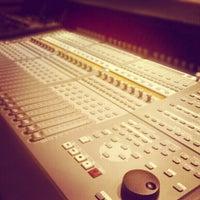 Photo taken at GD Studio Music by Ramon N. on 6/13/2012