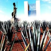 Photo taken at Guadalajara by Daniel R. on 6/1/2012