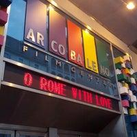 Foto scattata a Cinema Arcobaleno da Mauro D. il 4/21/2012