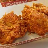 Photo taken at McDonald's by Mr. Apis J. on 7/11/2012