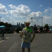 Photo taken at BB&T Pavilion by John H. on 8/28/2012