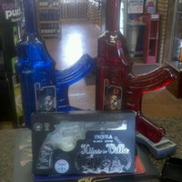 Photo taken at Top Shelf Spirits & Cigars by Daniel R. on 5/16/2012