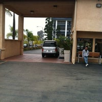 Photo taken at Holiday Inn Express by Brittany W. on 4/22/2012