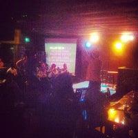 Photo taken at Starz Karaoke Lounge by Eakin R. on 5/12/2012
