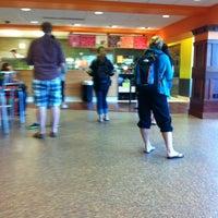 Photo taken at Jamba Juice Ball State University by Justin H. on 3/28/2012