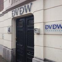 Photo taken at Dvdw Advocaten by Douwe W. on 2/13/2012