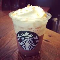 Photo taken at Starbucks by Amne H. on 6/29/2012