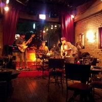 Photo taken at Madeleine Bar by Fábio L. on 2/24/2012