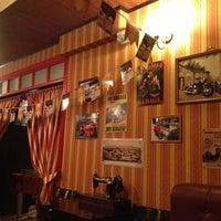 Снимок сделан в Паб №1 / Pub №1 пользователем Antonio M. 6/1/2012