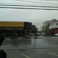 Photo taken at opçao car by Marcio R. on 6/6/2012
