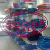 Photo taken at Scoop NYC Womens Store by Dawn K. on 8/31/2012