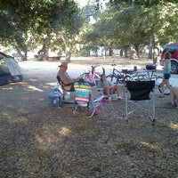 Photo taken at Potrero County Park by Emma F. on 7/21/2012