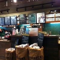 Photo taken at Starbucks by Smolik on 5/26/2012