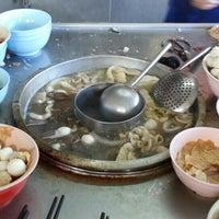 Photo taken at Padang Brown Food Court by Bryan W. on 9/9/2012