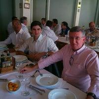 Foto diambil di Churrascaria e Galeteria Ipiranga oleh Diego X. pada 3/29/2012