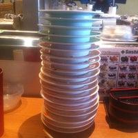 Снимок сделан в Marinepolis Sushi Land пользователем Jason V. 8/28/2012