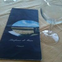 Foto scattata a Profumo Di Mare da Manu il 8/23/2012