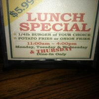 Photo taken at Snuffer's by Sarah Hope F. on 8/15/2012