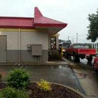 Photo taken at McDonald's by Jack L. on 7/18/2012